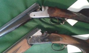 Small Bore Guns